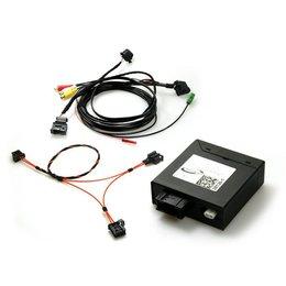"""IMA Multimedia Adapter VW Touareg RNS 850 """"Plus"""" - DVD-Wechsler ab Werk vorhanden"""