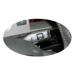 FIS-Steuerung - Retrofit - Audi A6 4F