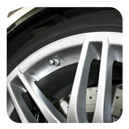TPMS - Tire Pressure Monitoring - Kabelboom - Audi TT 8J