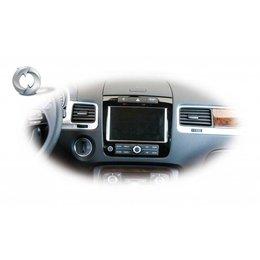 Umrüst-Set Radio RCD 510/550 >>> auf Navigation RNS 850 - werkseitiger DSP Sound