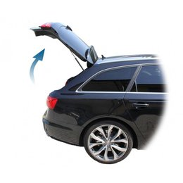 Elektrische luik terug - compleet - Audi A6 4G