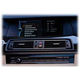 """Fiscon FISCON Freisprecheinrichtung """"Pro"""" für BMW F-Serie mit USB-Schnittstelle"""