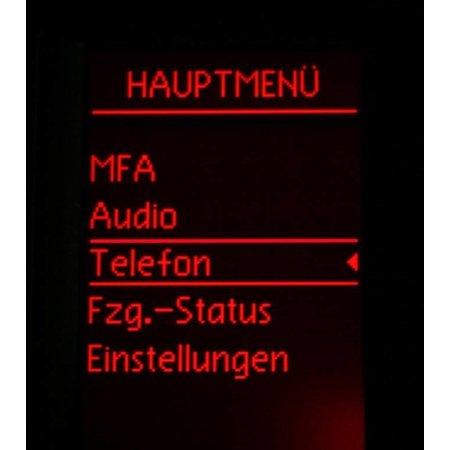 "Bluetooth Handsfree - Retrofit - ""Bluetooth Only"" - Octavia 1Z"