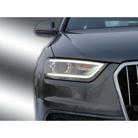 Bi-Xenon verlichting LED DTRL - Upgrade - Audi Q3