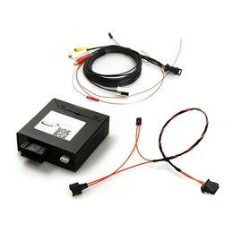 """IMA Multimedia Adapter BMW CIC Professionelle E-Serie """"Plus"""""""