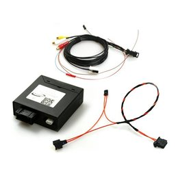 "IMA Multimedia Adapter BMW CIC Professional E-Series ""Plus"""