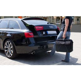 Complete set sensor-controlled tailgate opening for Audi A6 4G - Avant