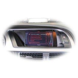 Nachrüst-Set Drive Select für Audi A4 8K, A5 8T, Q5 8R - MMI