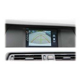 Komplett-Set - Rückfahrkamera für BMW 5er F10 Limousine