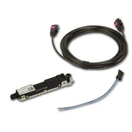 FISTUNE® antenne module A7 4G - TV niet beschikbaar
