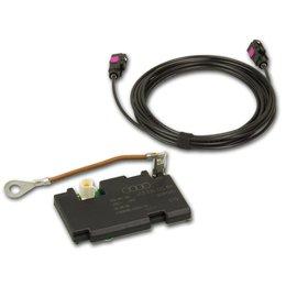 FISTUNE® Antennenmodul für Audi A8 4E 3G - ohne TV-Empfang