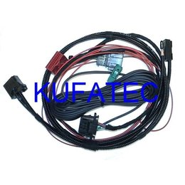 TV Tuner - Harness - with Fiber Optic - MMI 3G, 20pin connector