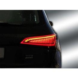 Complete Set Facelift LED achterlicht Audi Q5