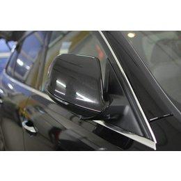 Komplettset anklappbare Außenspiegel für Audi Q5 8R
