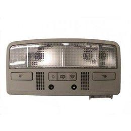 W8 Innenleuchte mit Ambientebeleuchtung inkl. Adapter - Schiebedach ab 2002
