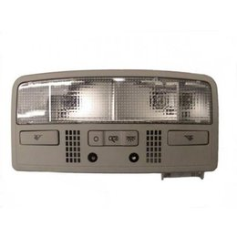 W8 Interior light - Retrofit - incl. adapter - sunroof from 2002 -