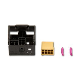 QuadLock Stecker RMC, Radiobox MMI 3G