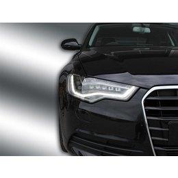 Adapter LED-Scheinwerfer für Audi A6 4G - Halogen