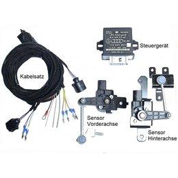 aLWR Set für VW EOS - ohne elektr. Dämpferregelung