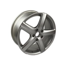 Originele VW Golf 5 Alloy, Golf 6 5-Arm 17 Inch