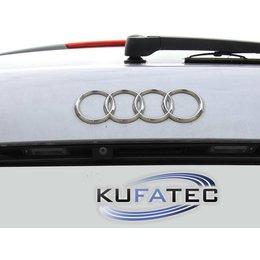 Komplettset Rückfahrkamera Low für Audi A3 8P, A3 8PA Sportback, A4 8E