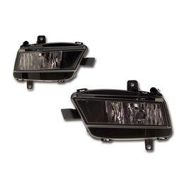 Complete Set foglights VW Golf 7