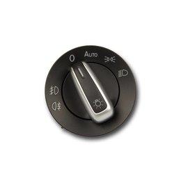 Lichtschalter mit Nebellicht und automatische Antriebslichter VW Golf 7