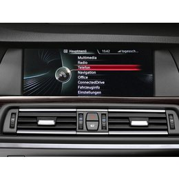 Bluetooth handsfree BMW F-Series Navigation Professional NBT