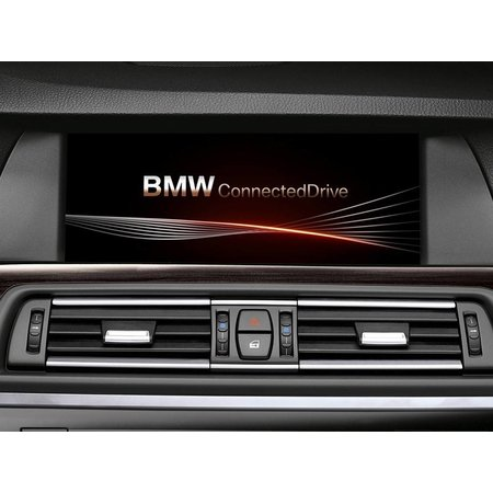 Bluetooth handsfree BMW F-Series Navigation Professional NBT