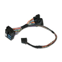 Cable set for CAN-Bus Interface - VW RNS-510/MFD3
