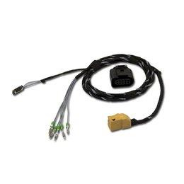 Park Pilot - Voor Control Unit Kabel - VW T5 vanaf 2010