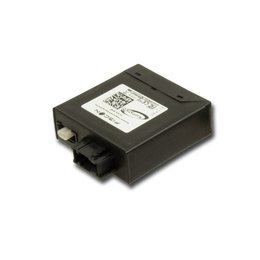 "FISCON Freisprecheinrichtung Bluetooth ""Basic"" - Audi - Mini ISO"