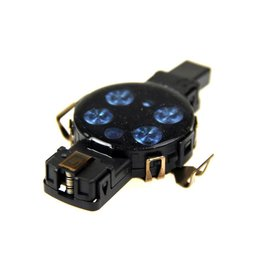 Rain-/ light-/ humidity sensor VW Golf 7 5Q0955547A