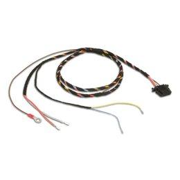 Electrical hatch back - cable set - Audi A6 4G - Avant