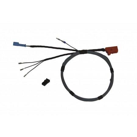 Cable set TPMS VW Golf 5 met knoop