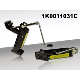 Original car jack 1K0011031C for VW, Seat, Skoda, Seat