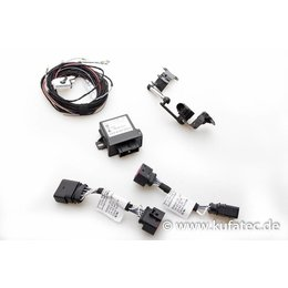 Complete aLWR package for VW Sharan 7N - front drive