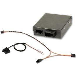 FISTUNE® DAB / DAB + Integratie BMW E-Series CIC