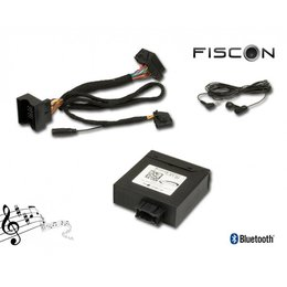 "FISCON Bluetooth handsfree MQB - ""low"" - VW, Skoda, Seat"