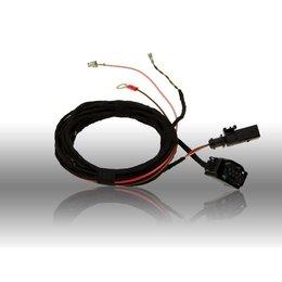 Cable set automatic distance control ACC Audi A6 4F, Q7 4L