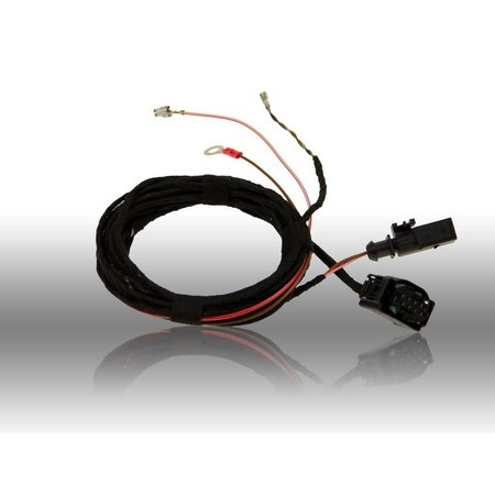 Cable set control automatisch afstand ACC Audi A6 4F, Q7 4L