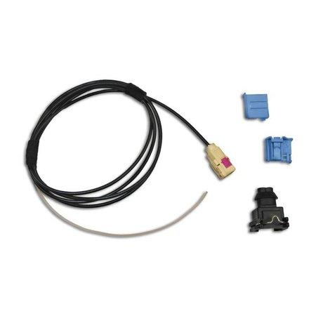Cable set bijverwarming Audi A6, A7 4G