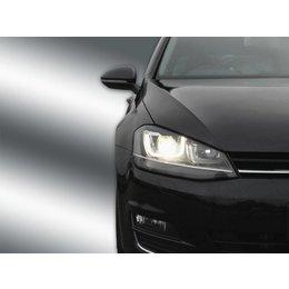 Volledige bi-xenon koplampen met LED DRL Golf 7 - voorwielaandrijving (0N1)