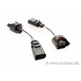 Adapter mistlampen H7 tot H11