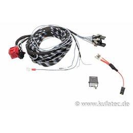 Anhängerkupplung - Harness - VW Tiguan