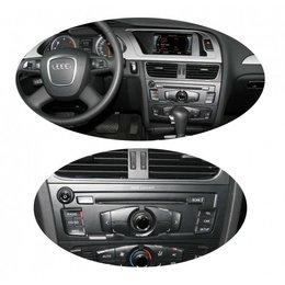 Radio Chorus Upgrade naar Concert - Audi Q5 8R tot mijn 2012