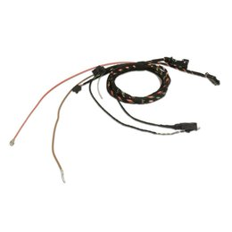 Electrical hatch back - cable set - Audi A8 4H