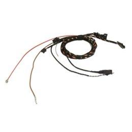 Kabelsatz elektrische Heckklappe für Audi A8 4H