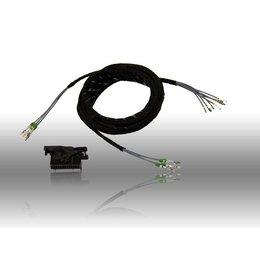 kabel set Conversion ALWR bochtverlichting volledige LED Audi A6 4G