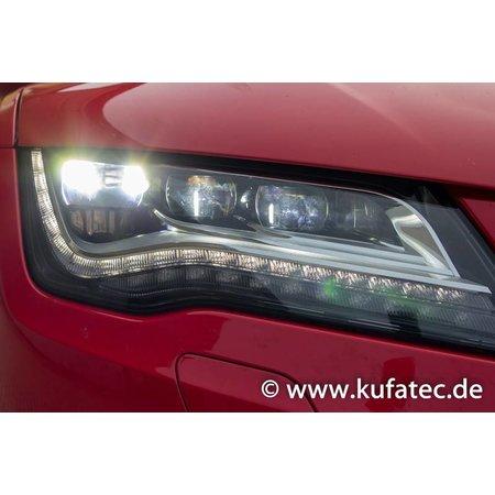 Adapter LED-Scheinwerfer für Audi A7 4G - Kurvenlicht vorhanden